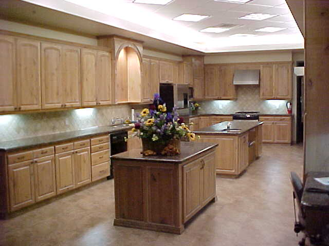Rhodes International Inc. Demonstration Kitchen