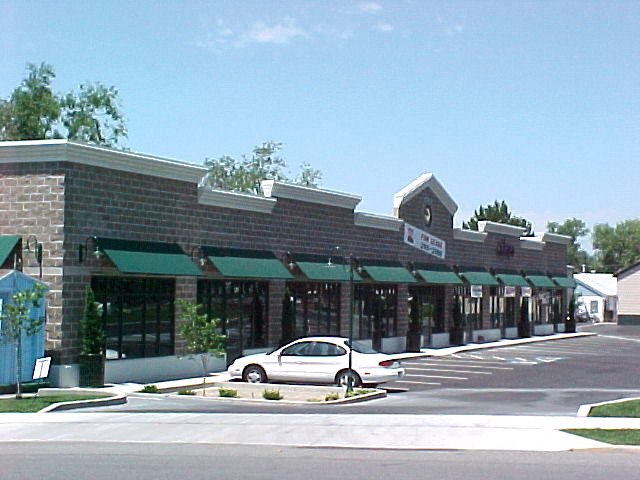 Olde Towne Centre, Woods Cross