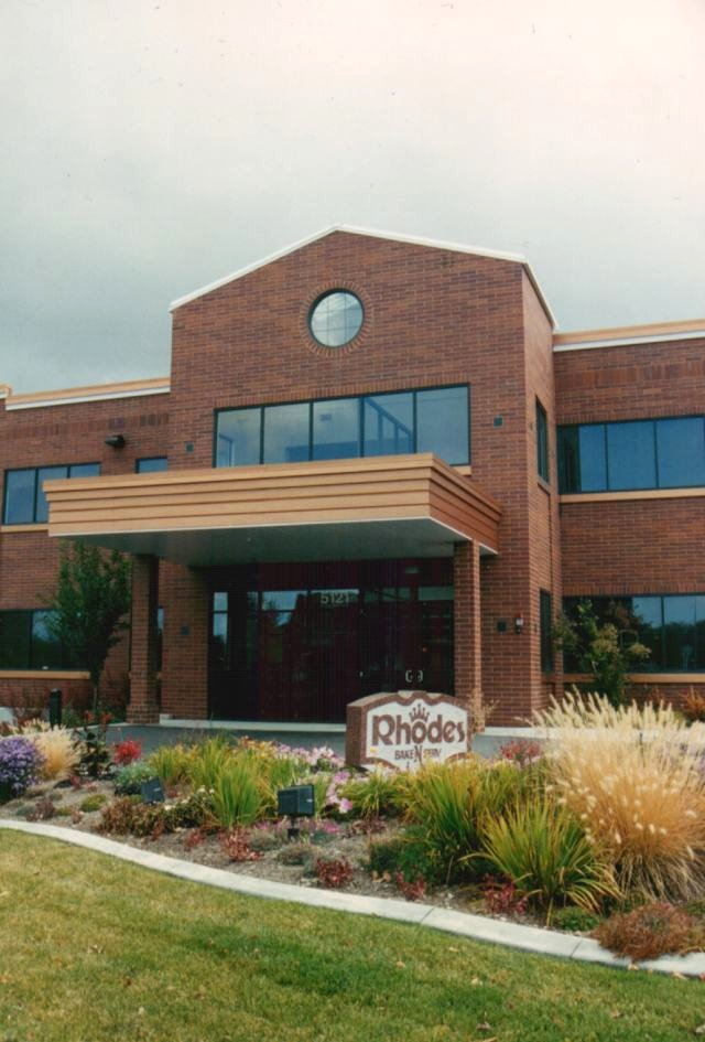Rhodes International Inc. Corporate Offices, Murray Utah.